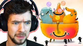 WHAT THE **** AM I PLAYING? | Chuchel #1