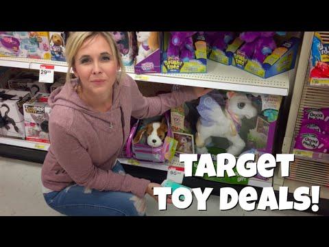 BIG Saving on Toys at TARGET