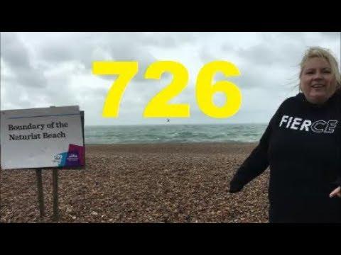 Xxx Mp4 ADELESEXYUK VISITING BLACK ROCK NATURIST BEACH IN BRIGHTON 3gp Sex