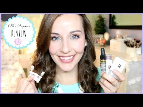 BE Organics Review from BEbathworks on Etsy!