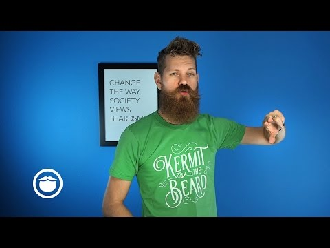 How to Kiss with a Beard | Eric Bandholz