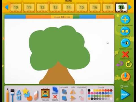 ABCya! Animation for Kids Create an animation online with ABCya! Animate
