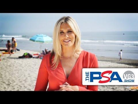 PSA Presents the 'PSA VG3 Show' – Episode 2