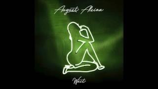 August Alsina Wait Official Audio