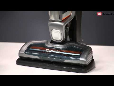 Electrolux Ergorapido Handheld Vacuum Cleaner ZB3013 reviewed by product expert - Appliances Online