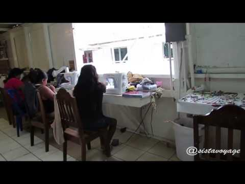 My Day at Holy Cross Anglican School in San Pedro, Belize