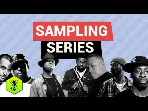 How to Make Sample Beats