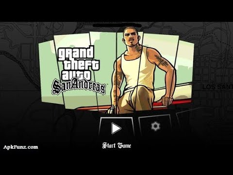 How to Install GTA San Andreas on android