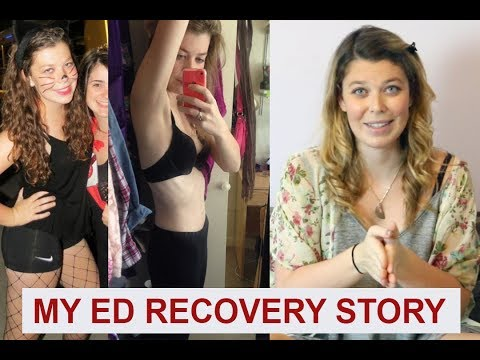 My ED Recovery Story // MinnieMaud Guidelines (with pictures)