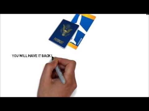 Expedited Passport Renewal Service Austin