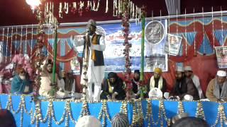 Sagir Saba Muradabadi Urse 09 March 2014 Mohammadpur Aima
