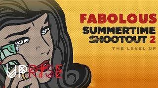 Fabolous - To The Sky ft. Shake (Summertime Shootout 2)