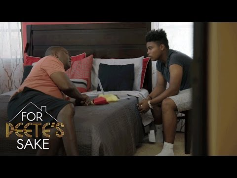 Rodney Talks to Robinson About Smoking Pot | For Peete's Sake | Oprah Winfrey Network