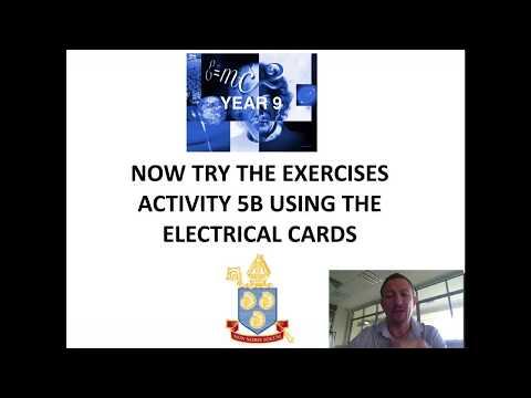 Electrical Symbols & Diagrams