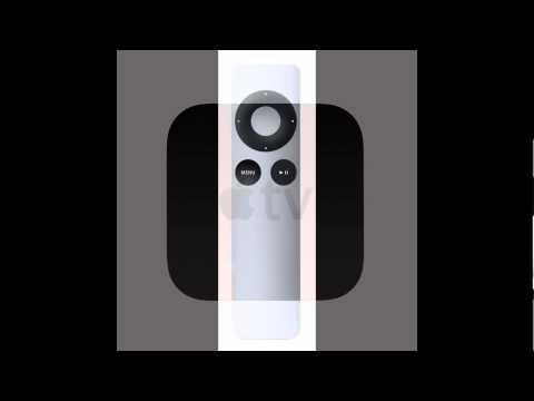 Apple TV MD199LL/A