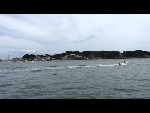 Brownsea Island Boat Ride
