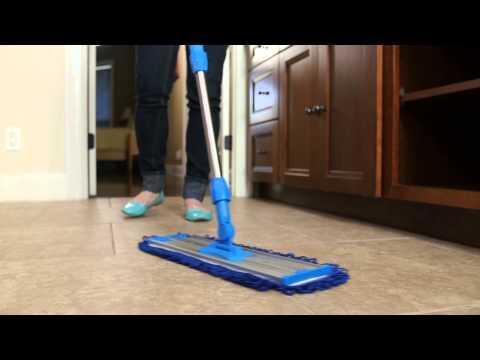Pet Hair Floor Cleaning - Microfiber Wholesale