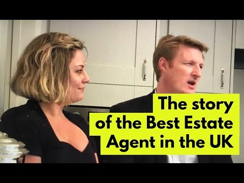 The Story of the UK's No.1 Agent in Best Estate Agent Guide 2018 (Part 1)