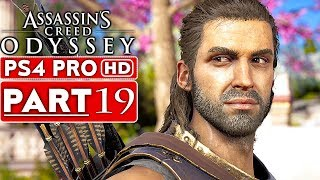 Assassin S Creed Odyssey Gameplay Walkthrough Part 22 1080p Hd Ps4 Pro No Commentary
