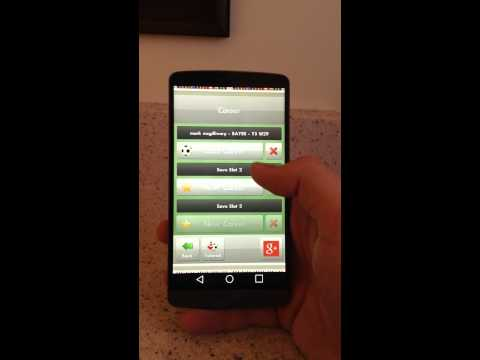 New Star Soccer Easy Money Glitch 2015 (Works For IOS & Android)