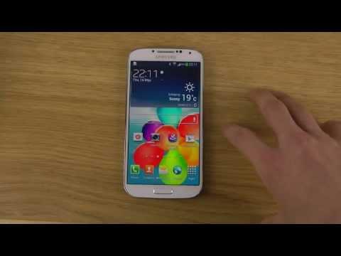 How To Get Lockscreen Widgets Samsung Galaxy S4