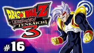 Dragon Ball Z: Budokai Tenkaichi 3 Part 16 - TFS Plays