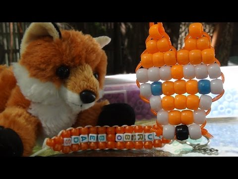 TurboBeads: Bead Fox Tutorial [Feat. JesterFox]