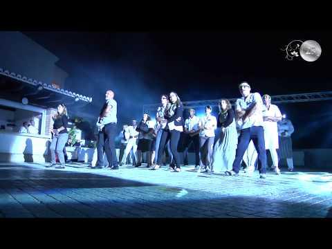 Flashmob Silver Jubilee - Four Seasons Fairways