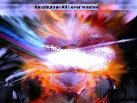 basshunter - All i ever wanted (HQ- STEREO!)