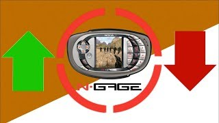 How The Nokia N-Gage Entered The Red Ring Of Death - The Rise And Fall