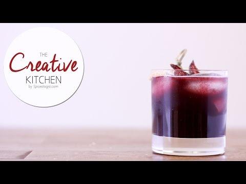 Hibiscus Margarita | Spiceologist.com