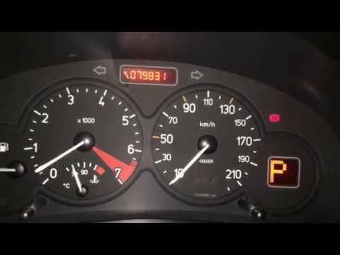 Peugeot 206 ganti Oxygen sensor anti Folition fault