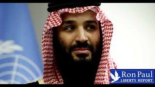 Saudis Tell US Senate