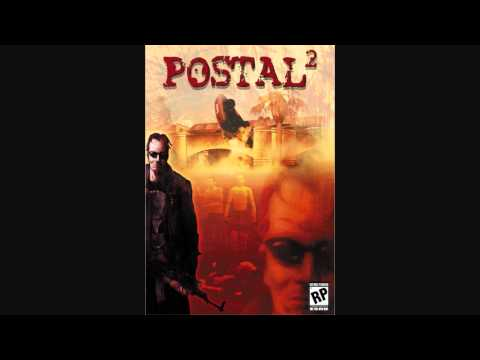 Postal 2 Soundtrack - Mall Music 1