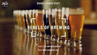 Download San Diego Brewers on The Craft Beer Capital of America Video