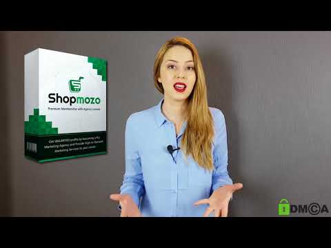 ShopMozo Review - Does Shop Mozo Work? 100% Truth Revealed