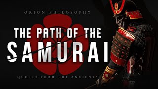 Miyamoto Musashi - The Book of Five Rings and Dokkodo (Quotes)
