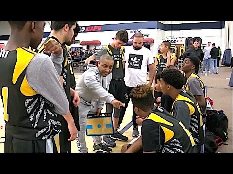 Compton Magic 14U   One Of The Nation's Top AAU Basketball Programs