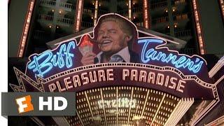 Back To The Future Part 2 712 Movie Clip  Biffs World 1989 Hd
