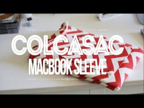 Colcasac MacBook Sleeve