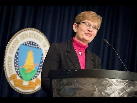 Celia Gould Idaho Dept of Ag AG Outlook 2018
