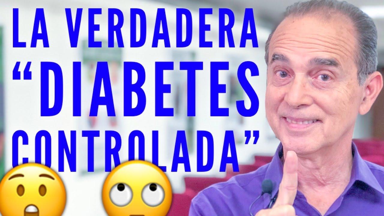 """LA VERDADERA """"DIABETES CONTROLADA"""" - EN VIVO CON FRANK SUAREZ"""