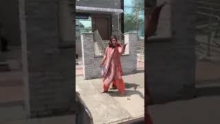 Indian Punjabi girl fight and Galiya in Canada