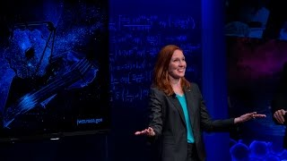 Amber Straughn Public Lecture: A New Era in Astronomy: NASA