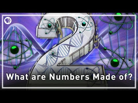 What are Numbers Made of? | Infinite Series