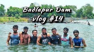 Download Best place to visit😍 - Badlapur Dam | Funniest Vlog #14 Video