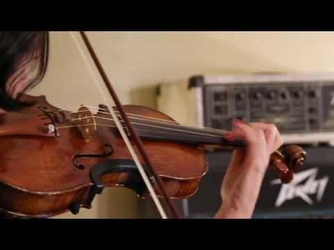 Violin Demonstration