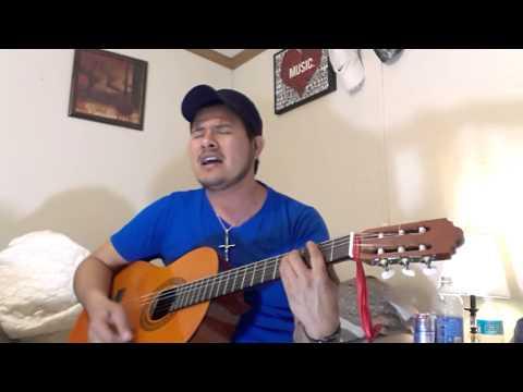 Tres semanas - Marco Antonio Solís (Cover)