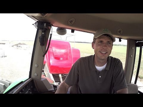 Kansas Farmer Premieres On Discovery Channel
