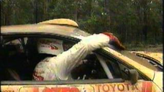 1996 Rally Australia (part 1)